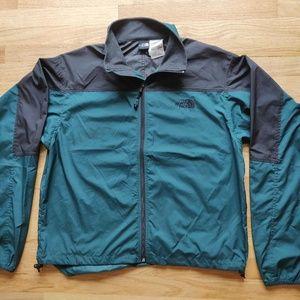 Vintage The North Face Windbreaker Jacket 90s